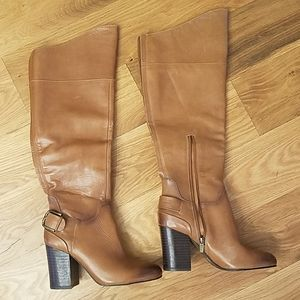 Vince Camuto Shoes - Vince Camuto over the knee boots